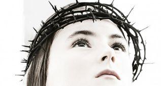 'Camino de la cruz', más peligroso que la vida