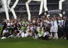 El Madrid ganará la Undécima y el Roma, la Europa League