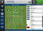 Football Manager 2015 Handheld: con la estrategia a todas partes