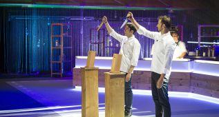 David García ganó la Final de 'Top Chef,' con sabor catalán
