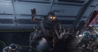 Call of Duty Advanced Warfare: Exo Zombies Teaser Tráiler