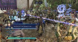 Dynasty Warriors 8 Empires saldrá el 27 de febrero