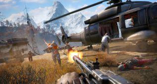Far Cry 4: Escapa de la prisión de Durgesh ya está disponible