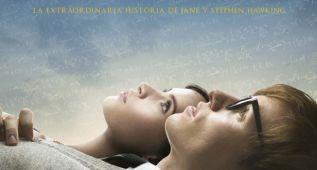 'La Teoría del Todo' la historia de amor de la mente más brillante