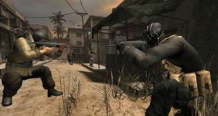 Combat Arms celebra seis años de luchas encarnizadas