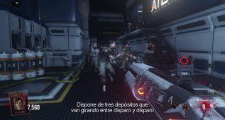 Havoc es el primer DLC de Advanced Warfare (vídeo)