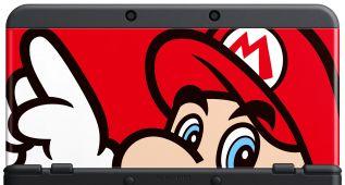 New Nintendo 3DS y New Nintendo XL, el 13 de febrero