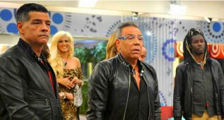 Mediaset expulsa a 'Los Chunguitos' de Gran Hermano VIP