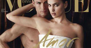 Cristiano Ronaldo e Irina Shayk podrían haber roto su relación