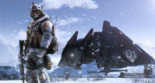 """Warface: la guerra invernal alcanza su """"Zenith"""""""