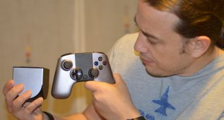 Ouya, una consola Android