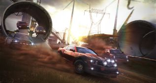Disponible Extreme Car, el primer DLC de The Crew