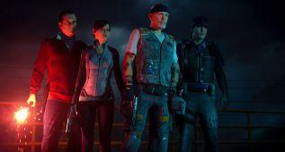 John Malkovich protagoniza el tráiler de Exo Zombies (vídeo)