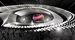 El escenario de Eurovisión 2015 será un gigantesco ojo