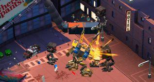 La LEGO Película: el videojuego para iPhone, iPad y iPod Touch