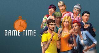 Prueba Los Sims 4 gratis con Game Time Origin