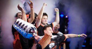 ESL One vuelve a Katowice con 250.000 dólares en premios
