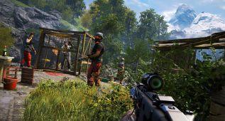 Pack Deluxe de Hurk, el nuevo DLC de Far Cry 4