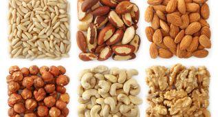 Podrían haber hallado la cura de la alergia a los frutos secos