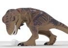 LEGO Jurassic WorldT muestra su primer vídeo
