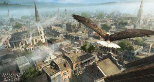 Assassin's Creed Rogue para PC estará disponible el 10 de marzo