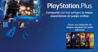 Sony relanza PlayStation Plus: tres meses por solo 9,99€