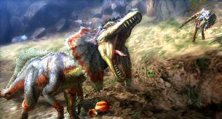 Monster Hunter 4 Ultimate estrena modo online