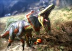 Monster Hunter 4 Ultimate estrena modo online