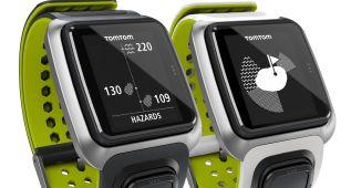 TomTom Golfer: un reloj para mejorar el hándicap