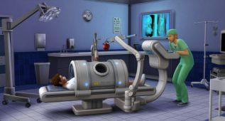 Los Sims 4, ahora también en Mac a través de descarga digital