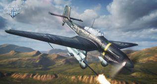 La actualización 1.7 de World of Warplanes acaba de aterrizar