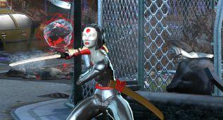 Katana es el nuevo personaje de Infinite Crisis (vídeo)