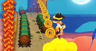 Monkey King Escape, el juego que triunfa en China