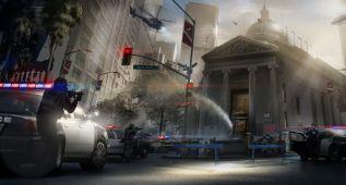 """Milham: """"En Battlefield Hardline se busca un realismo dramático"""""""
