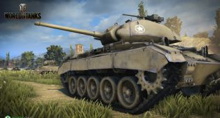 World of Tanks iniciará en 2015 la ofensiva hacia Xbox One