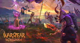 Warspear Online 4.7: El Nacimiento de la Tempestad