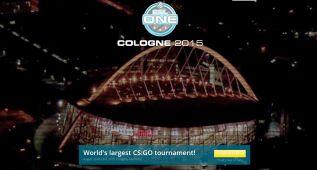 ESL albergará el mayor evento del mundo de Counter-Strike