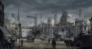 Así sería Madrid en el mundo de The Order: 1886