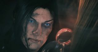 DLC de Sombras de Mordor: El Señor Luminoso (vídeo)
