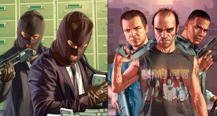 Los Golpes para GTA Online será lanzado el 10 de marzo