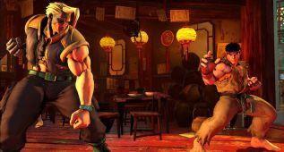Street Fighter V estrena tráiler con el teniente Charlie Nash