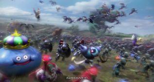 Dragon Quest Heroes llegará Europa a lo largo de este año