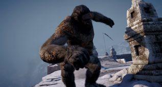 Valle de los Yetis es el nuevo DLC de Far Cry 4 (vídeo)