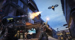 Call of Duty: Advanced Warfare Havoc, ya en PlayStation (vídeo)