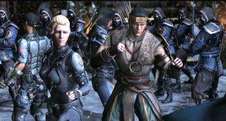 """Mortal Kombat X: """"¿Quién es el siguiente?"""" (vídeo)"""