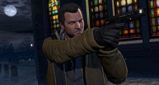 Rockstar muestra nuevas pantallas GTA V para PC