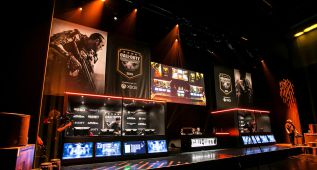 Gamers2 se ha clasificado para el Call of Duty Championship