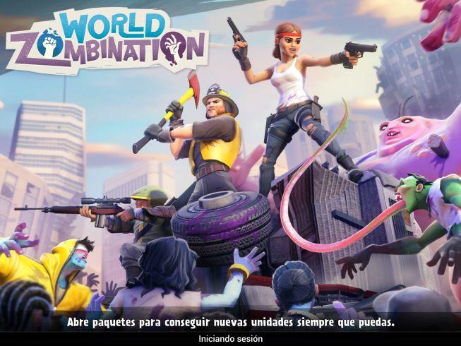World Zombination: uno de los mejores juegos para iOS