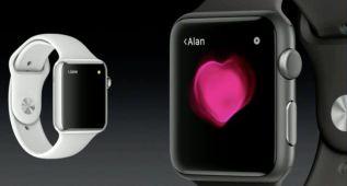 Apple Watch llega en abril, y costará desde 349 a 10.000€