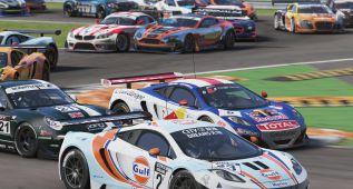 Project cars acumula otro retraso y el juego se va a mayo